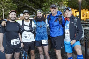 Three Peaks Challenge 2016