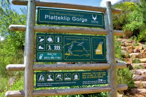 platteklip-gorge